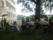 21.06.2013r. spotkanie CTUS - Gdańsk Nowy Port