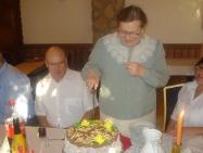 21.09.2013r. - Urodziny - Restauracja ORZEŁ w Gdańsku