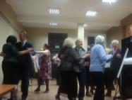 24.11.2013r. DANCING - Gdańsk Orunia