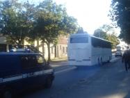24-25.09.2013r. - Lechia Gdańsk - wyjazd do Krakowa