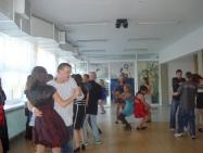 Bal Gimnazjum w Kolbudach 2011