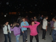 Festyn w Łapinie 2011r.