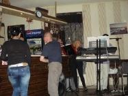 Impreza w pubie w Brzeźnie